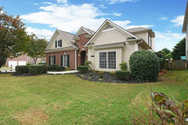 537 Water Birch Way, Marietta, GA 30066 (MLS #6802073) :: Charlie Ballard Real Estate