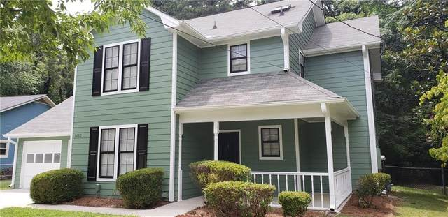 5632 Clifton Place, Stone Mountain, GA 30087 (MLS #6802075) :: The Heyl Group at Keller Williams
