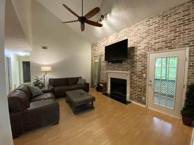 3920 Riverlook Parkway SE #210, Marietta, GA 30067 (MLS #6802076) :: Oliver & Associates Realty