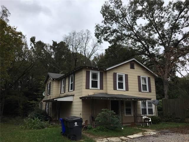 167 Rivertown Road, Fairburn, GA 30213 (MLS #6802078) :: North Atlanta Home Team