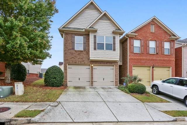 2172 Oakland Grove Place, Lawrenceville, GA 30044 (MLS #6802084) :: The Heyl Group at Keller Williams