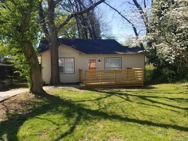 315 Brooks Avenue SW, Atlanta, GA 30310 (MLS #6802106) :: The Residence Experts