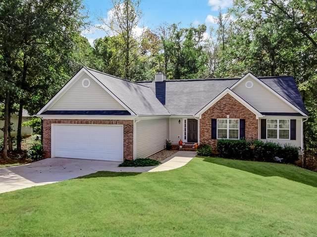 158 Jefferson Walk Circle, Jefferson, GA 30549 (MLS #6802107) :: The Hinsons - Mike Hinson & Harriet Hinson