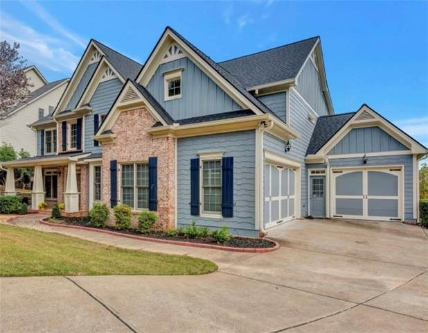 306 Riverbirch Court, Canton, GA 30114 (MLS #6802153) :: Tonda Booker Real Estate Sales