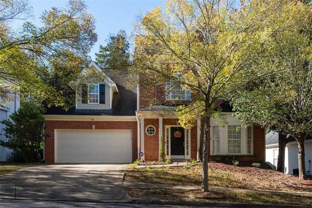 497 Greyhawk Way, Fairburn, GA 30213 (MLS #6802154) :: The Cowan Connection Team