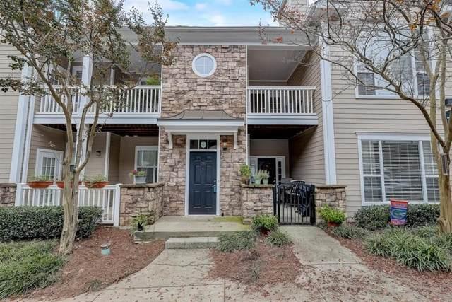 2400 Cumberland Parkway SE #721, Atlanta, GA 30339 (MLS #6802155) :: Dillard and Company Realty Group