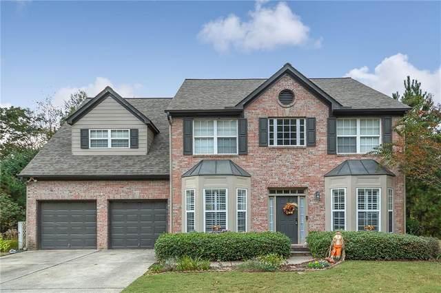 1050 Arbor Lake Walk, Hoschton, GA 30548 (MLS #6802163) :: North Atlanta Home Team