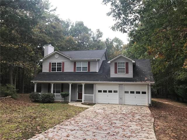 1093 Dutch Mill Drive, Monroe, GA 30655 (MLS #6802190) :: North Atlanta Home Team