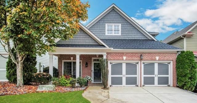 4020 Glen Vista Court, Duluth, GA 30097 (MLS #6802198) :: RE/MAX Paramount Properties