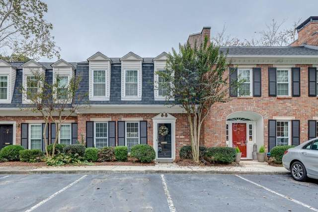 26 NW Independence Place NW, Atlanta, GA 30318 (MLS #6802201) :: The Heyl Group at Keller Williams