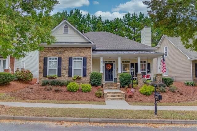 847 Scales Road, Suwanee, GA 30024 (MLS #6802202) :: North Atlanta Home Team