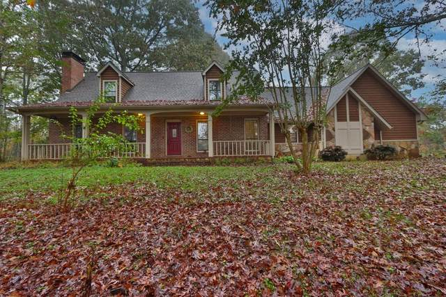 1542 Lumpkin County Parkway, Dahlonega, GA 30533 (MLS #6802217) :: The North Georgia Group