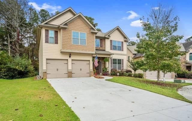 560 Pittman Mill Court, Loganville, GA 30052 (MLS #6802218) :: The Residence Experts