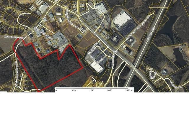 0 Old Athens Highway, Cornelia, GA 30531 (MLS #6802219) :: North Atlanta Home Team