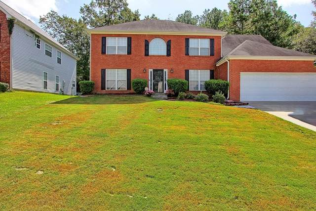 935 Palmer Road, Lithonia, GA 30058 (MLS #6802224) :: North Atlanta Home Team