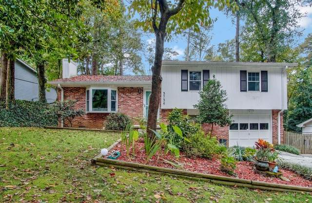 3754 Montford Drive, Chamblee, GA 30341 (MLS #6802228) :: The Residence Experts