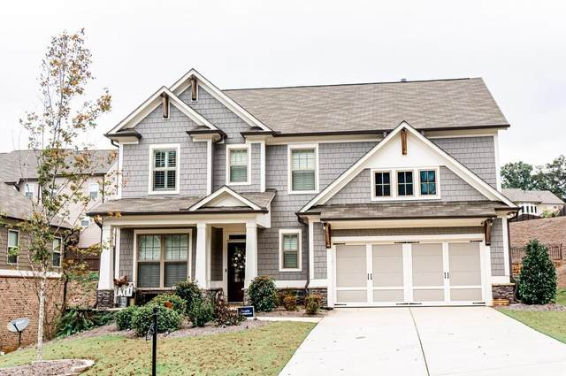 434 Tyne Drive, Lawrenceville, GA 30044 (MLS #6802230) :: The Residence Experts
