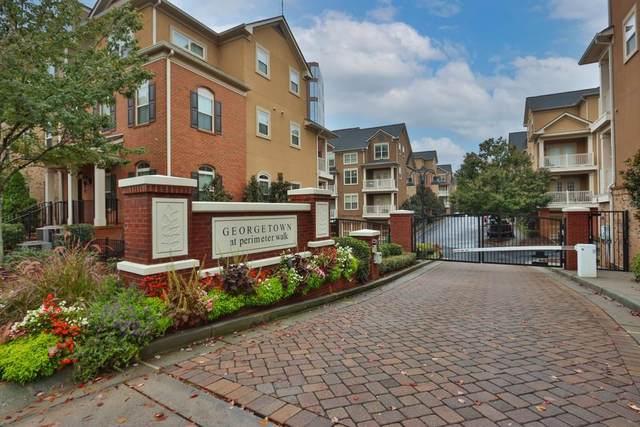 842 Perimeter Walk, Dunwoody, GA 30338 (MLS #6802231) :: The Residence Experts