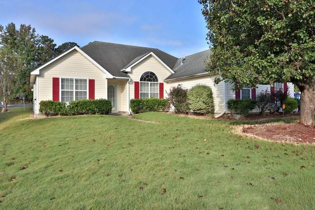 3290 Millenium View Drive, Snellville, GA 30039 (MLS #6802232) :: The Residence Experts