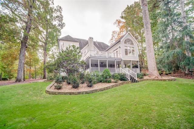 915 Hampton Bluff Drive, Alpharetta, GA 30004 (MLS #6802238) :: North Atlanta Home Team