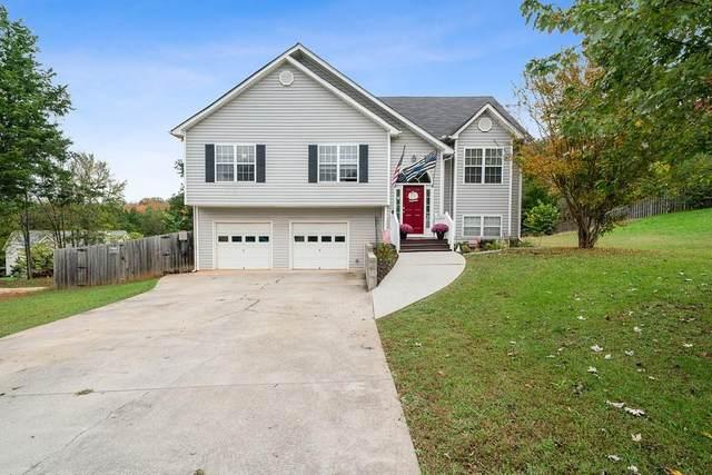 401 Rail Overlook, Adairsville, GA 30103 (MLS #6802240) :: North Atlanta Home Team