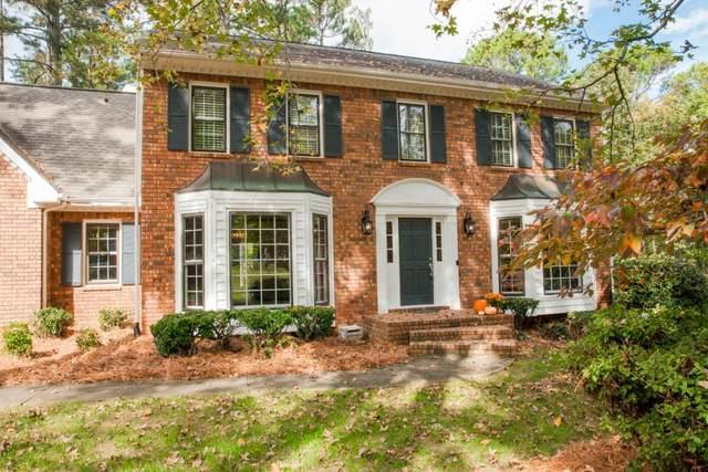 1387 Red Fox Run SW, Lilburn, GA 30047 (MLS #6802244) :: The Residence Experts