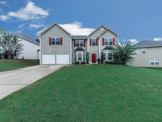 224 Barberry Lane, Dallas, GA 30132 (MLS #6802245) :: Dillard and Company Realty Group