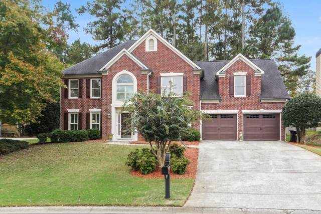 5247 Camden Lake Parkway NW, Acworth, GA 30101 (MLS #6802250) :: Path & Post Real Estate