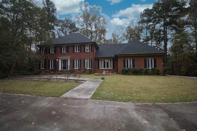 3848 S Rockbridge Road S, Stone Mountain, GA 30087 (MLS #6802253) :: The Residence Experts