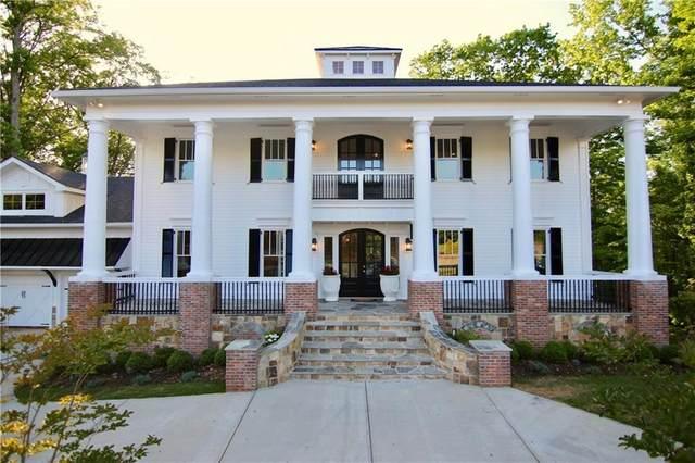 308 Timberview Trail, Alpharetta, GA 30004 (MLS #6802265) :: Path & Post Real Estate