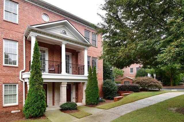 1844 Preserve Way, Atlanta, GA 30341 (MLS #6802272) :: The Residence Experts