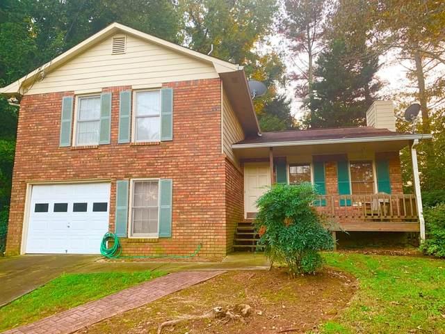 21 Hi Jinx Drive, Lawrenceville, GA 30043 (MLS #6802273) :: RE/MAX Paramount Properties