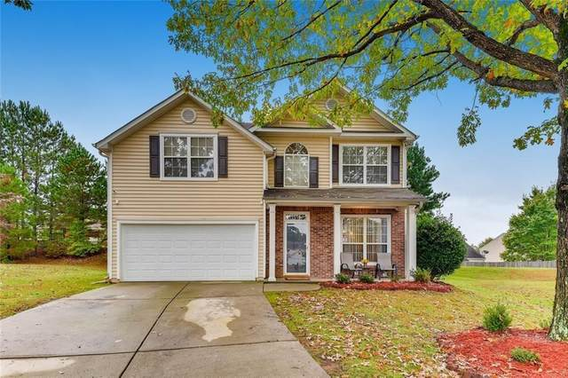 11 Silver Bend Court, Austell, GA 30168 (MLS #6802277) :: North Atlanta Home Team