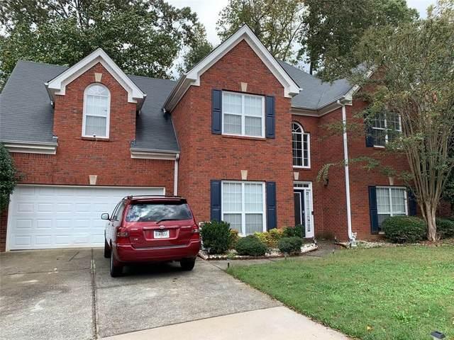 1495 Oglethorpe Run Lane, Suwanee, GA 30024 (MLS #6802280) :: North Atlanta Home Team