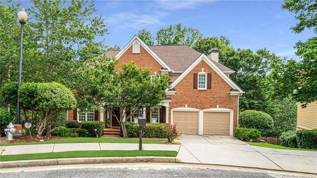 3124 Grove View Court, Dacula, GA 30019 (MLS #6802281) :: Rock River Realty