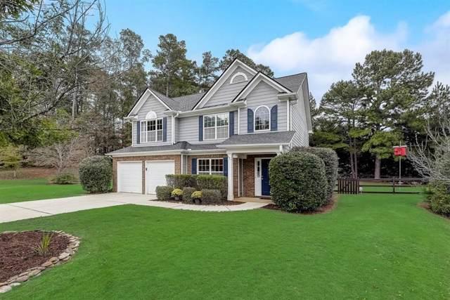 2301 Estapa Drive, Powder Springs, GA 30127 (MLS #6802283) :: The Residence Experts