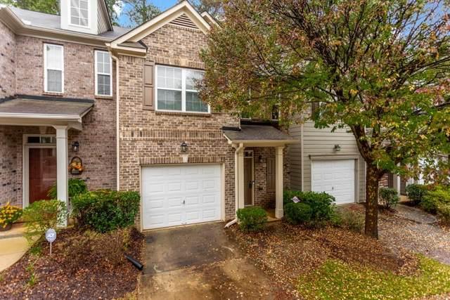 3397 Thornbridge Drive #3397, Powder Springs, GA 30127 (MLS #6802313) :: Dillard and Company Realty Group