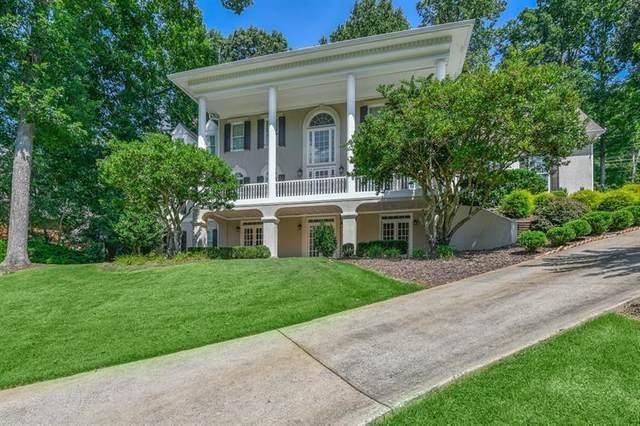 1427 Waterford Green Drive, Marietta, GA 30068 (MLS #6802323) :: North Atlanta Home Team