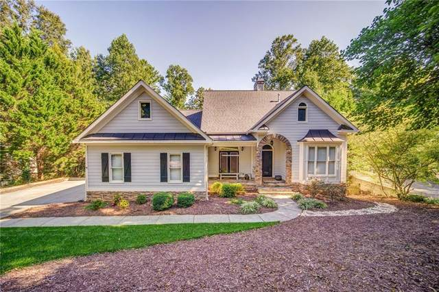 3028 Cypress Cove, Ball Ground, GA 30107 (MLS #6802335) :: Dillard and Company Realty Group