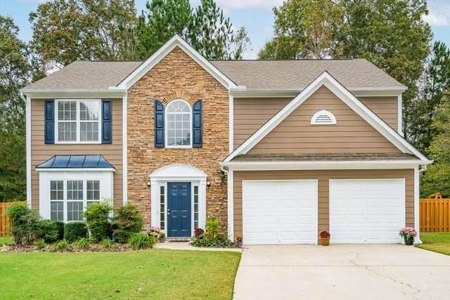 3068 Hallman Circle SW, Marietta, GA 30064 (MLS #6802348) :: RE/MAX Paramount Properties