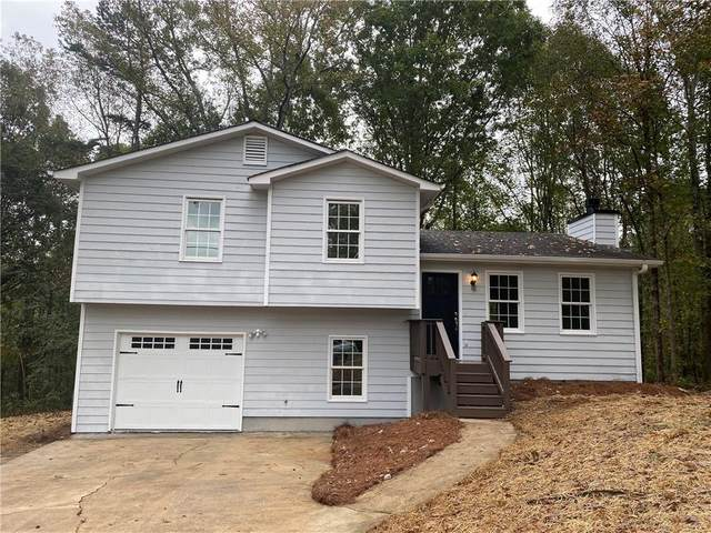 155 Beverly Park Court, Newnan, GA 30263 (MLS #6802350) :: North Atlanta Home Team