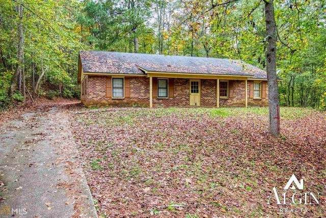 9305 Cedar Ridge Drive, Covington, GA 30014 (MLS #6802354) :: The Zac Team @ RE/MAX Metro Atlanta
