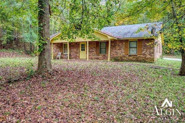 9315 Cedar Ridge Drive, Covington, GA 30014 (MLS #6802359) :: The Zac Team @ RE/MAX Metro Atlanta