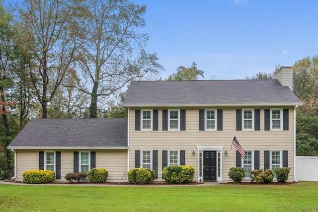 1185 Crestbrook Drive SW, Mableton, GA 30126 (MLS #6802360) :: North Atlanta Home Team