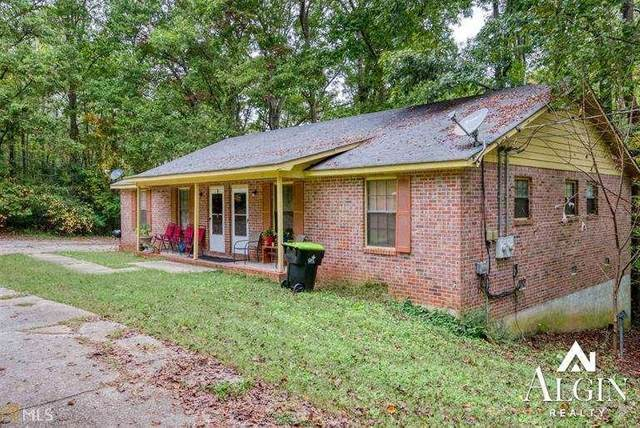 9325 Cedar Ridge Drive, Covington, GA 30014 (MLS #6802363) :: The Zac Team @ RE/MAX Metro Atlanta