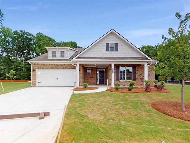 403 Carmichael Circle, Canton, GA 30115 (MLS #6802367) :: Dillard and Company Realty Group