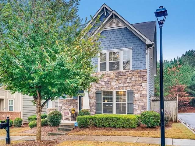 786 Village Filed Court, Suwanee, GA 30024 (MLS #6802378) :: RE/MAX Paramount Properties