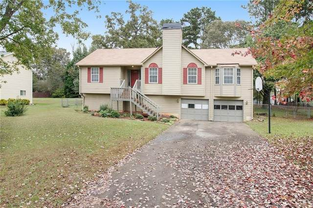 592 Whaleys Lake Drive, Jonesboro, GA 30238 (MLS #6802381) :: North Atlanta Home Team