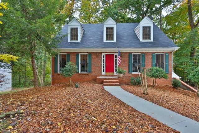 7053 Waters Edge Drive, Stone Mountain, GA 30087 (MLS #6802395) :: North Atlanta Home Team