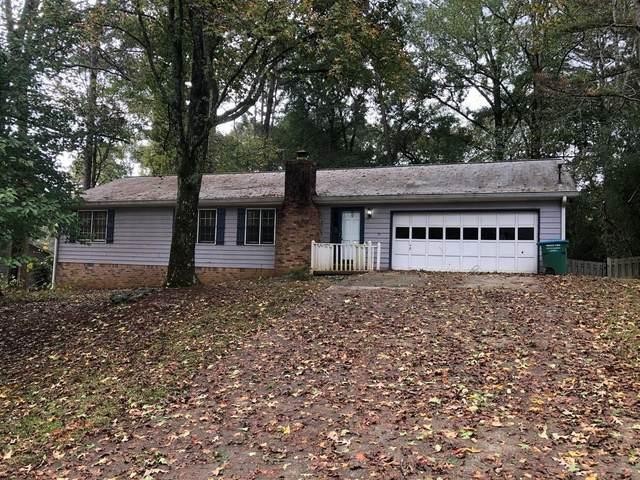 1541 Bentwood Drive SW, Lilburn, GA 30047 (MLS #6802403) :: The North Georgia Group